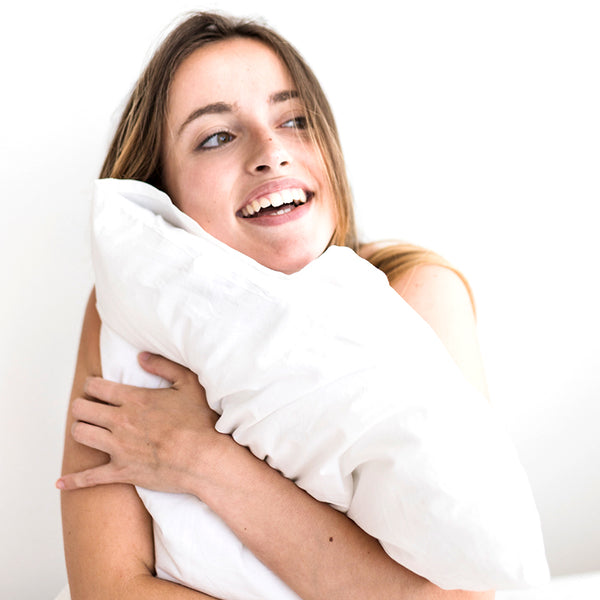 pillowcase for skin care