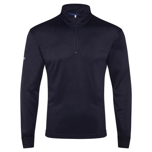Burke Quick Dry Long Sleeve Polo
