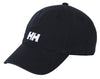Helly Hansen Crew Cap Black