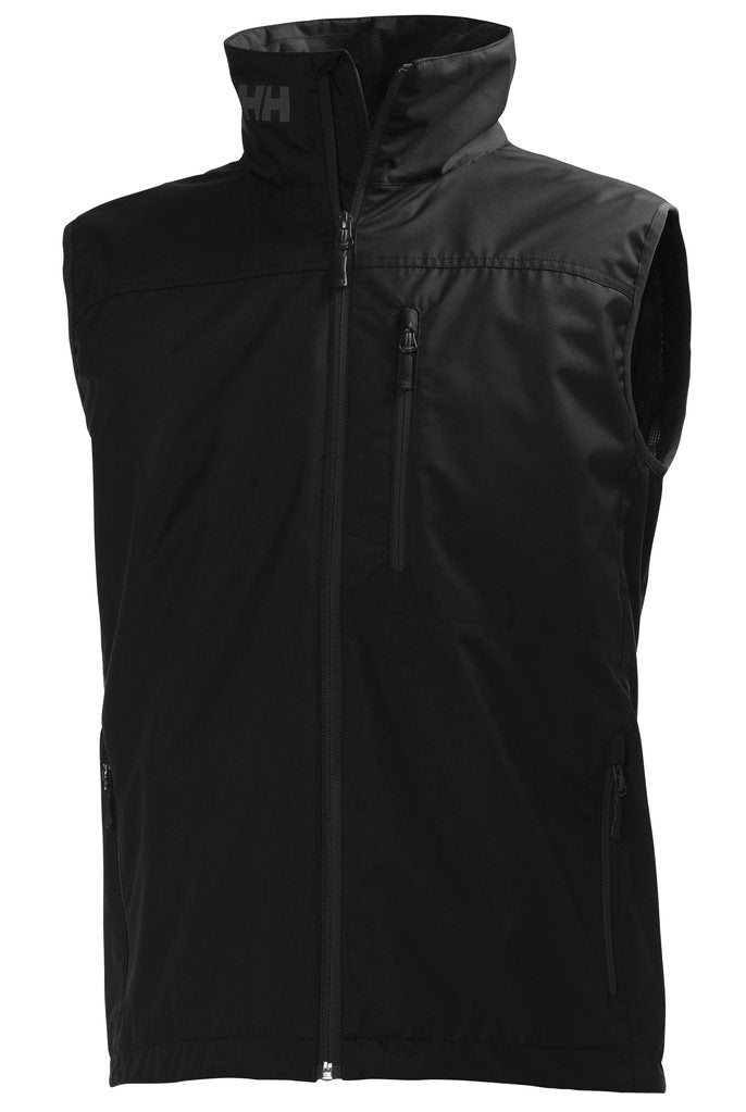 Helly Hansen Crew Vest Black