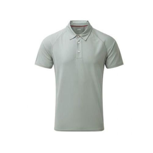 Gill Mens UV Tec Polo