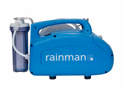 Rainman Watermaker AC Electric High Output