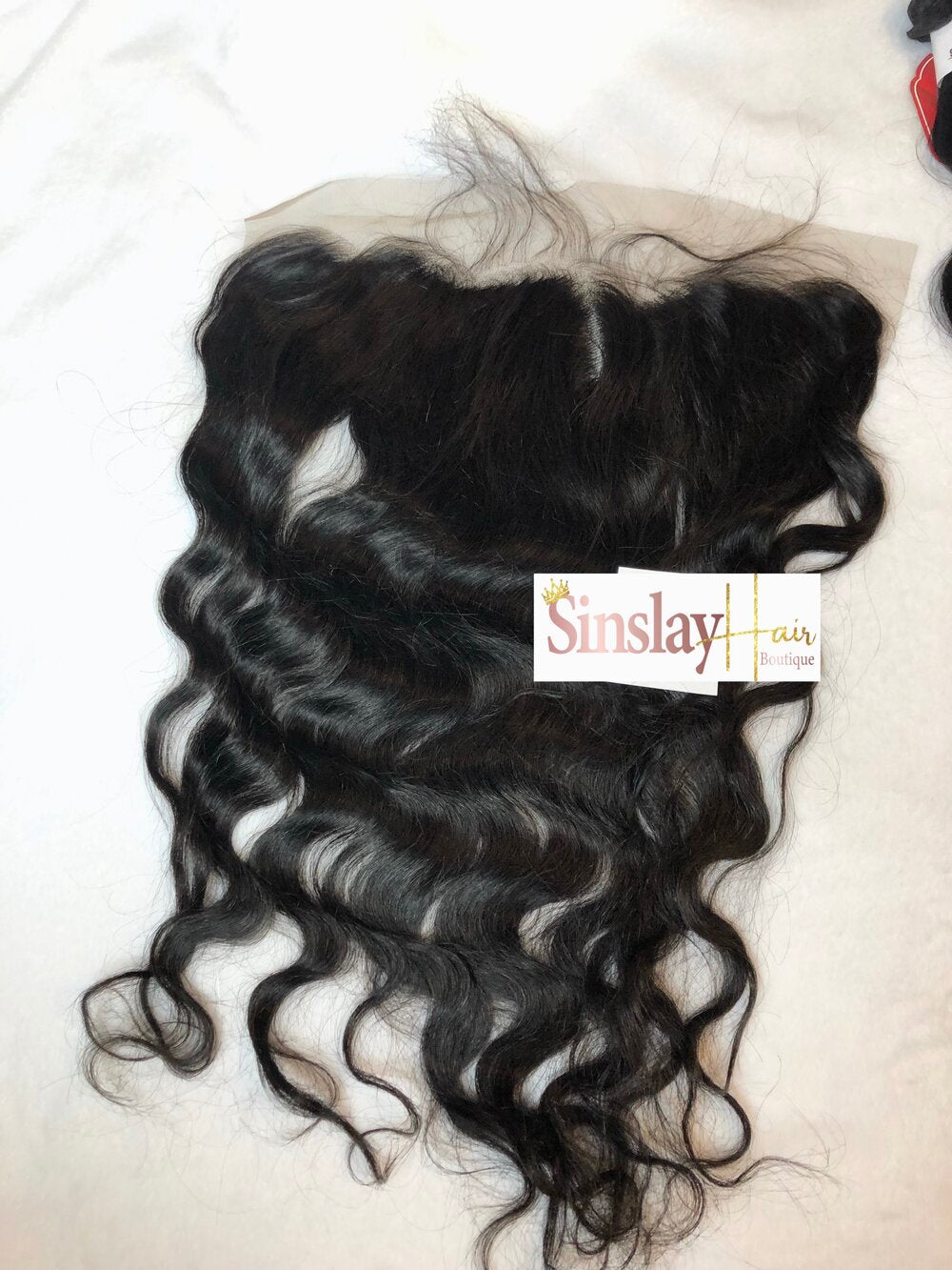 Frontals- Slay collection