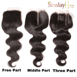 Mink Closures