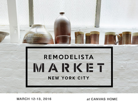 Nathan Miller Chocolate Remodelista Gourmet Chocolate NYC Canvas Home Market