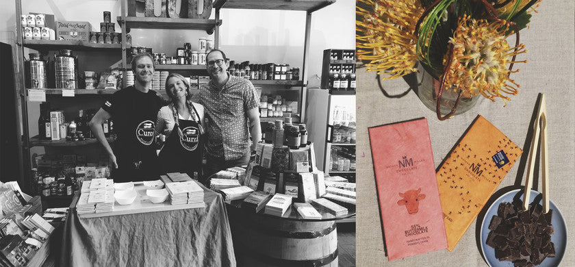 Retail Partners + Tasting Events