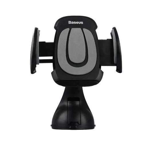 Baseus Suction 360 Degree Rotation Car Wind Shield Dashboard Phone Holder Stand for iPhone Xiaomi