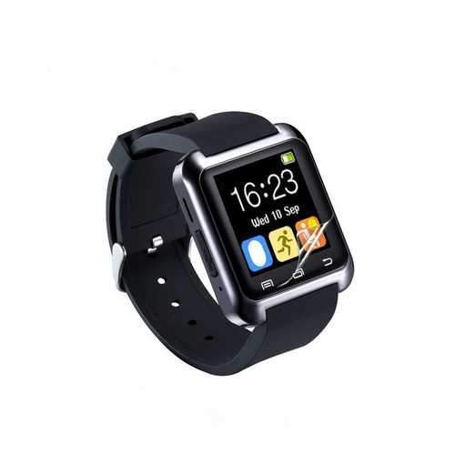 U80 Smart Watch Tempered Film Protector Film For U80