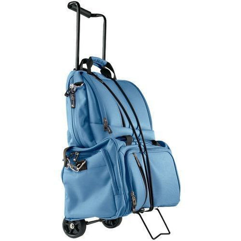 Travel Smart By Conair 80lb Folding Multi-use Cart (pack of 1 Ea)
