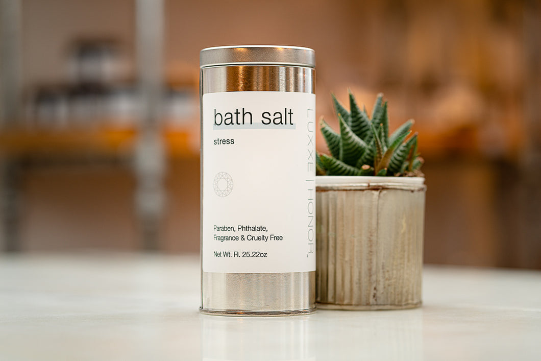 Bath Salt - ENERGY