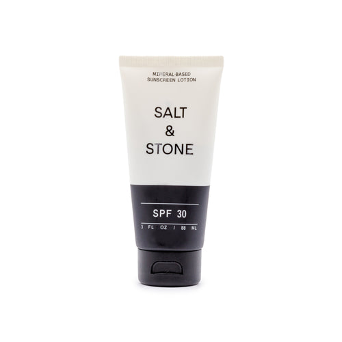 SPF 30 Organic Sunscreen by Salt & Stone