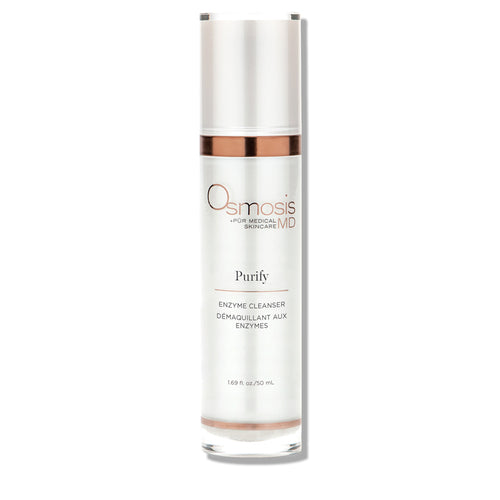 Daily Enzyme Cleanser by Osmosis Skincare