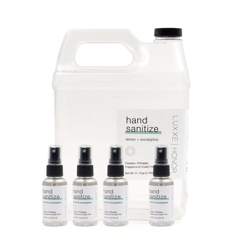 Hand Sanitizer Bundle