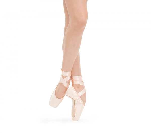 Repetto Pointe La Carlotta Repetto Pointe Boutique