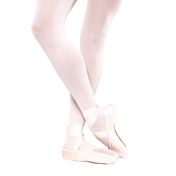 Russian Pointe Rubin Radiance U-Cut with Drawstring