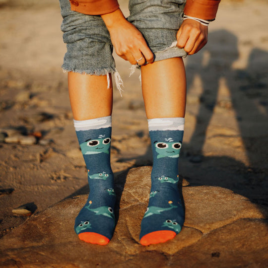 Shop Kids Socks