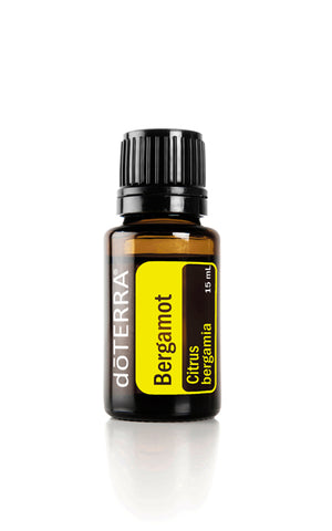 BERGAMOT ESSENTIAL OIL I 15ml