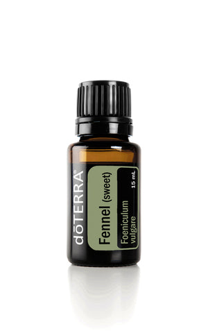 FENNEL ESSENTIAL OIL I 15ml