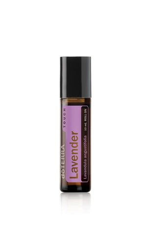 LAVENDER TOUCH OIL I 10ml