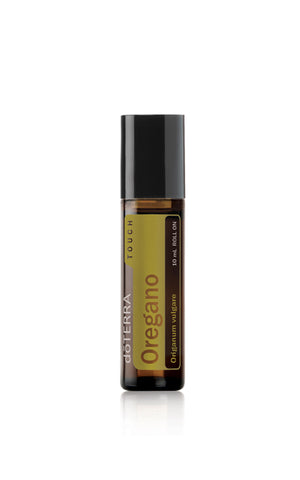 OREGANO TOUCH OIL I 10ml