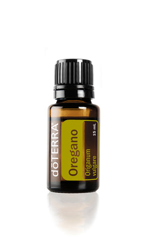OREGANO ESSENTIAL OIL I 15ml