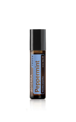 PEPPERMINT TOUCH OIL I 10ml