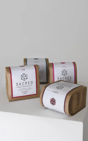 SACRED - FULL FLAVOUR PACK
