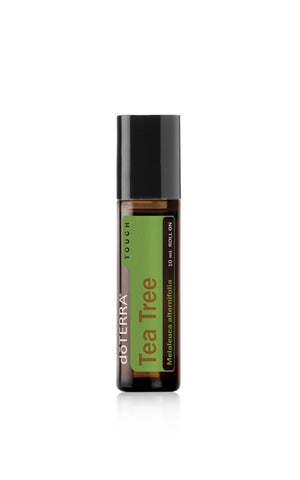 TEA TREE TOUCH OIL I 10ml