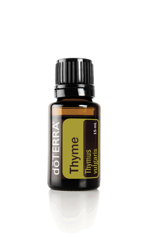 THYME ESSENTIAL OIL I 15ml