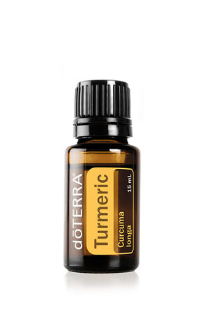 TURMERIC ESSENTIAL OIL I 15ml