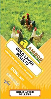 Ambos Gold Layer 20kg