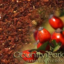 Country Park Rosehip Shell Cut 1kg