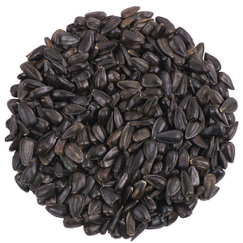 Black Sunflower Seeds 25kg