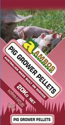 Ambos Pig Grower 20kg