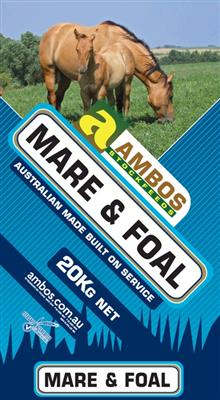 Ambos Mare & Foal 20kg