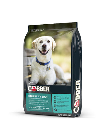 Cobber Country Dog 20kg