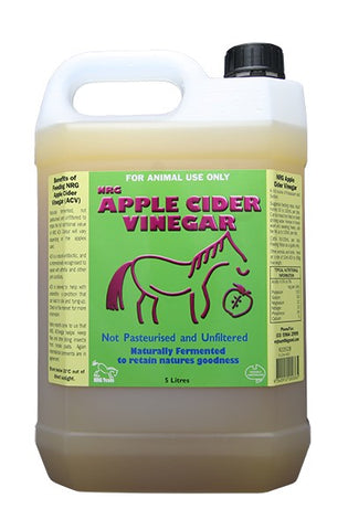 Apple Cider Vinegar 5l