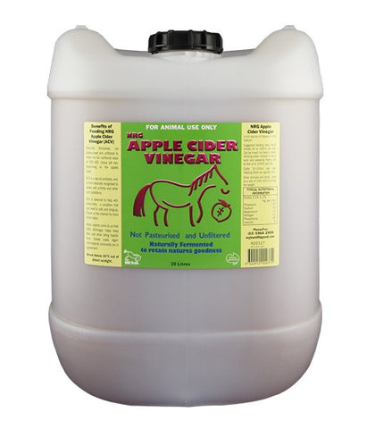 Apple Cider Vinegar 20l