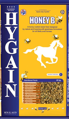 Hygain Honey B 20kg