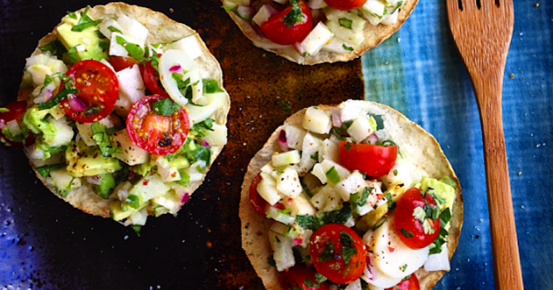 Try These Two Recipes Tonight for a Guilt Free Mexican Feast!