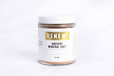 Ancient Mineral Salt