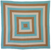 Square Baby - Teal