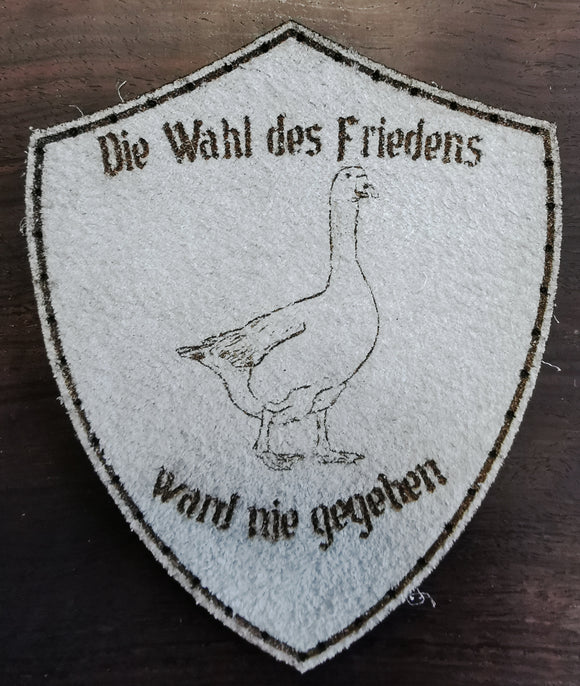 Honk - Patch, groß