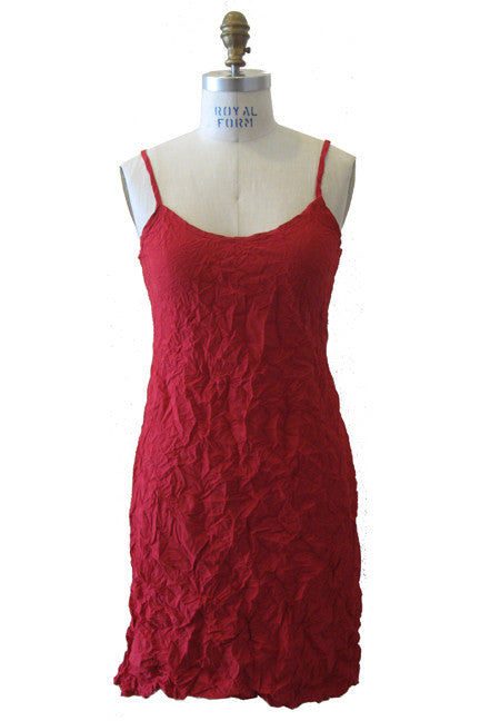 SALE Moth Tank Dress in Microfiber