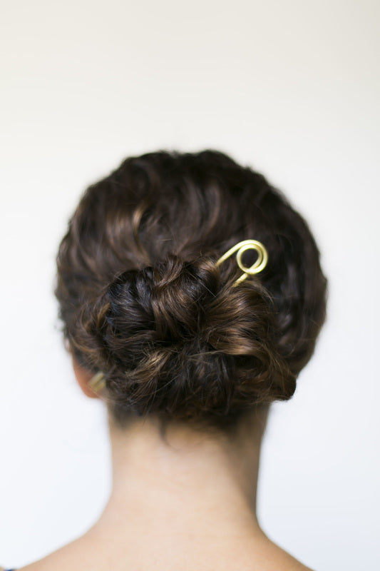Hair Pin | Le Loop