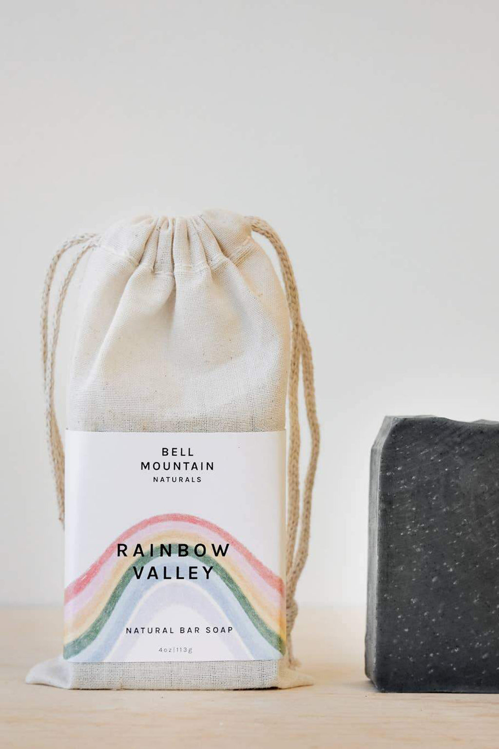 Rainbow Valley Soap