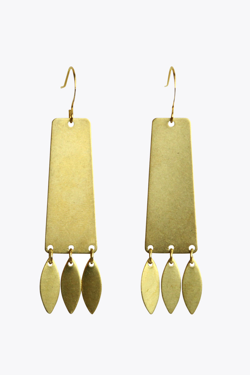 Desdemona Dangle Earrings