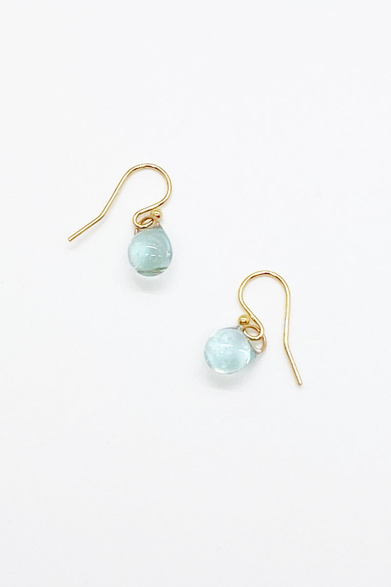 Medium Droplet Earrings