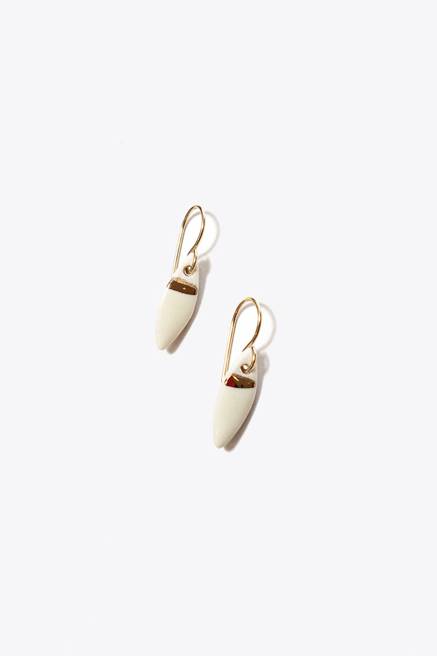 Zoe Comings Drop Earrings