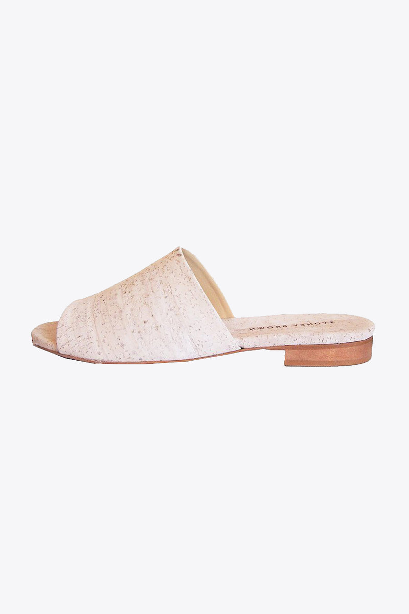 SALE Flat Slide in Marble